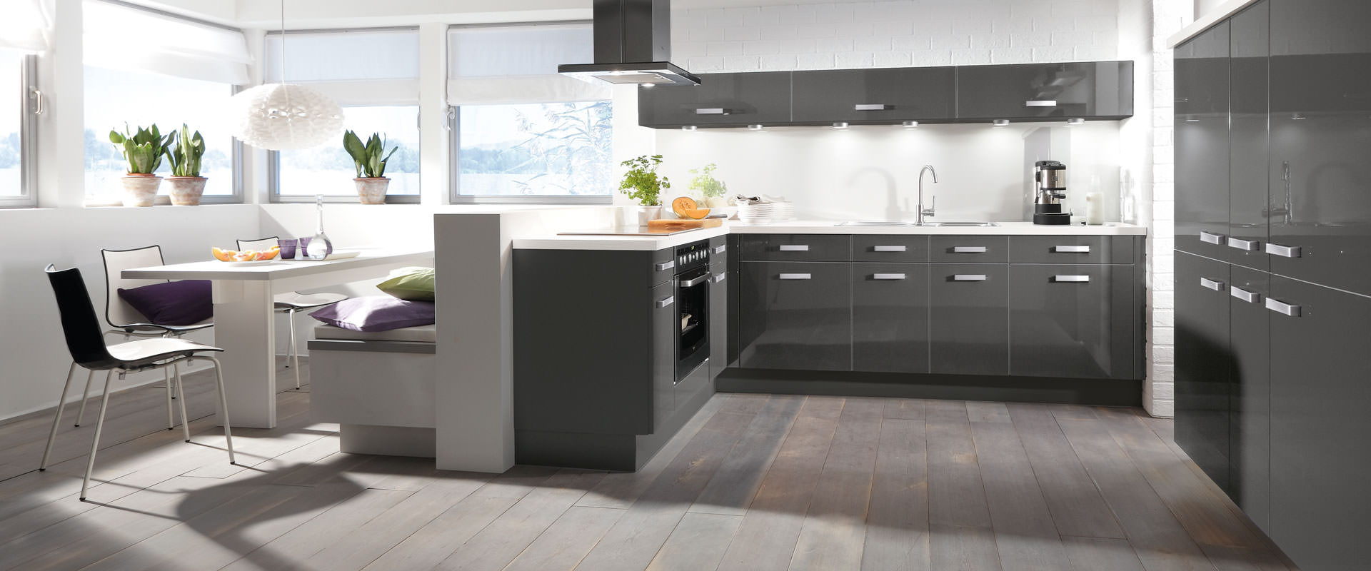 Impuls Küchen doors group 11 – Stolz Kitchens